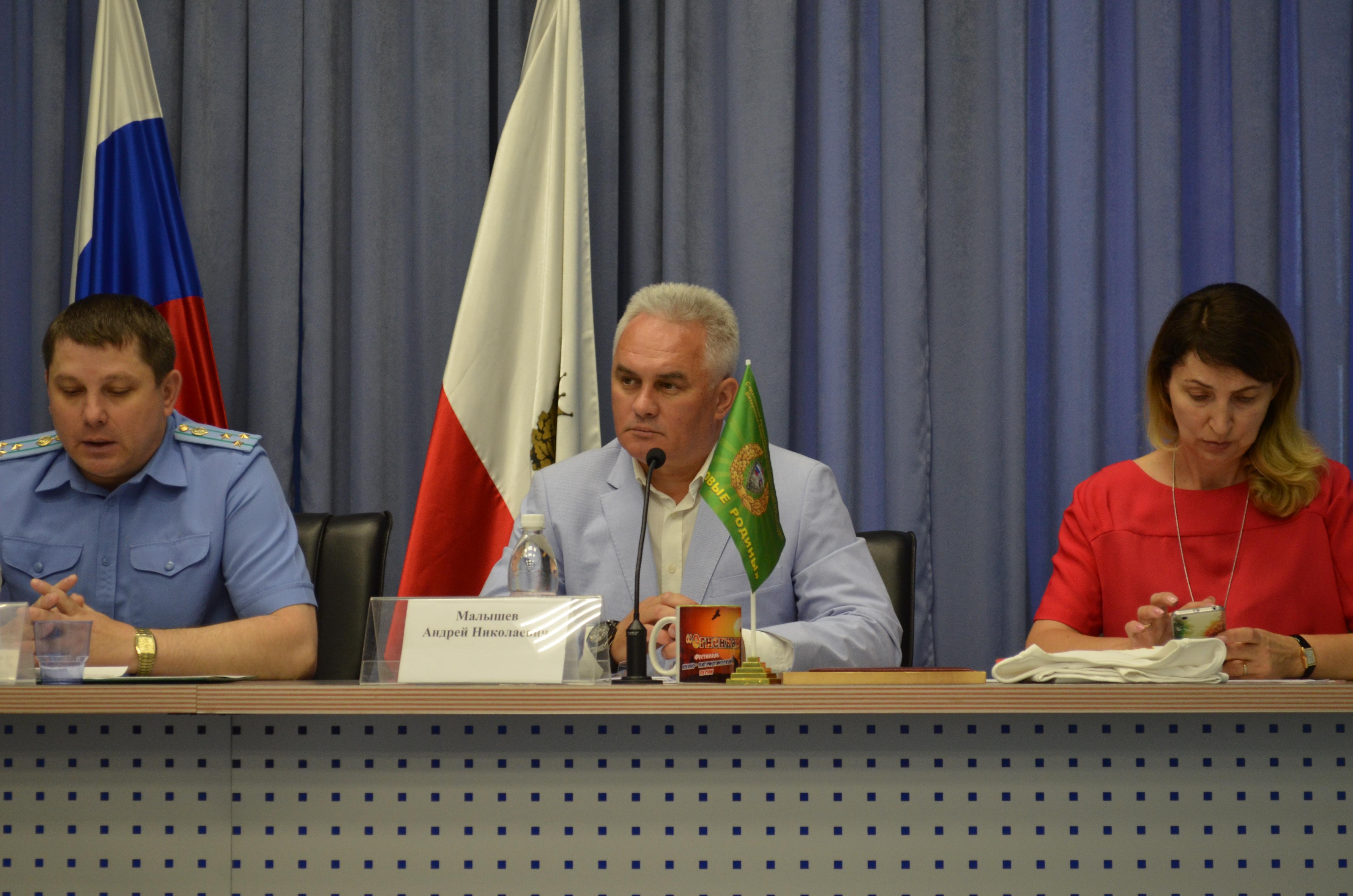 Пресс-конференция о фестивале «Огненная застава»