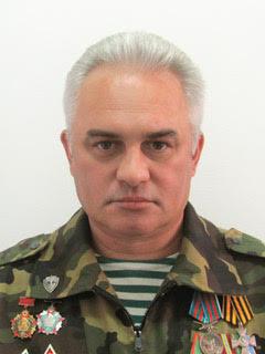 Председатель правления Малышев Андрей Николаевич